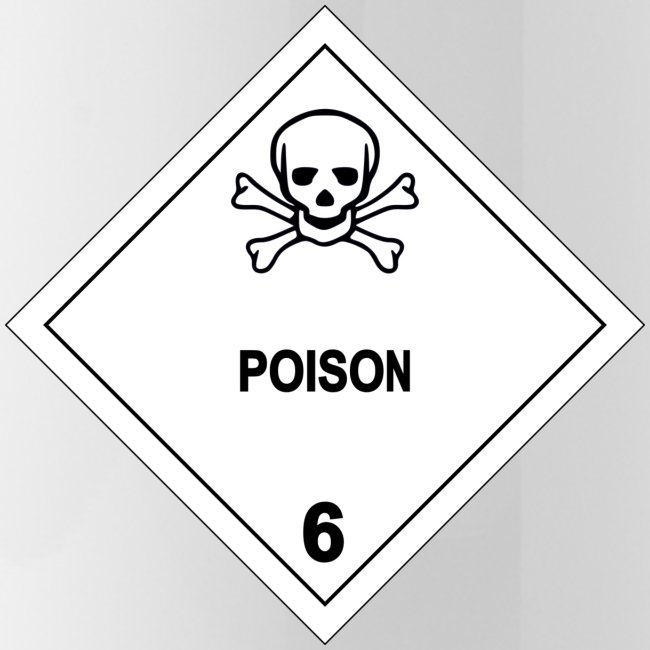 Poison Skull