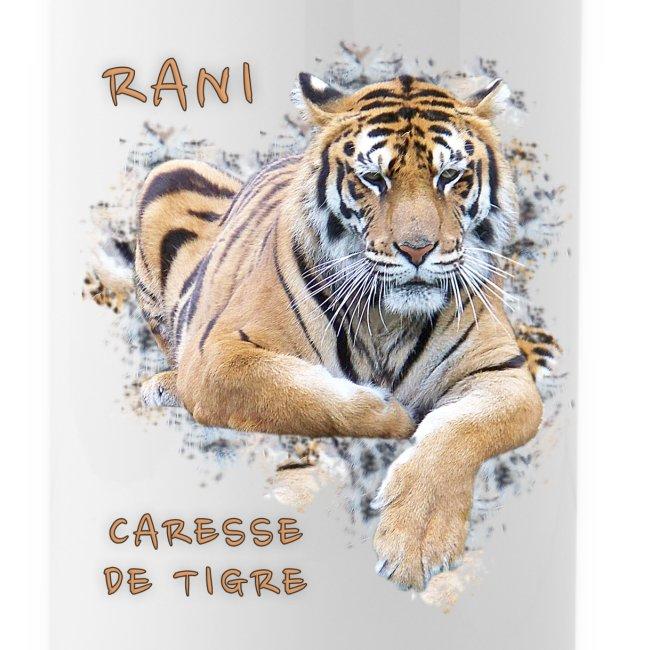 Rani portrait