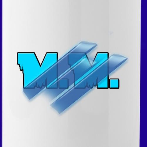 merijn marcus logo png - Drinkfles