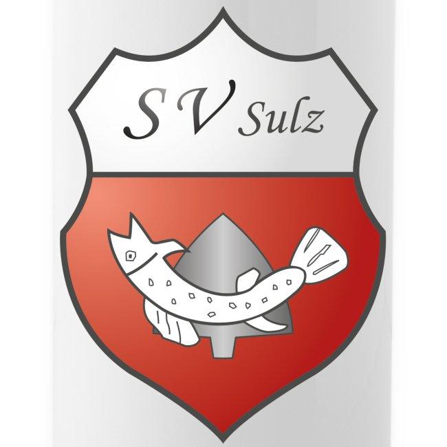 SVS Logo 3D