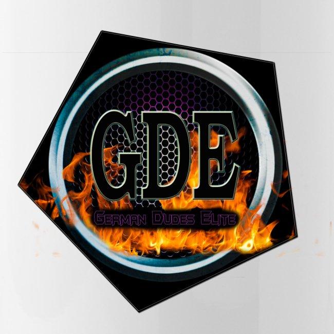 GDE Logo 4