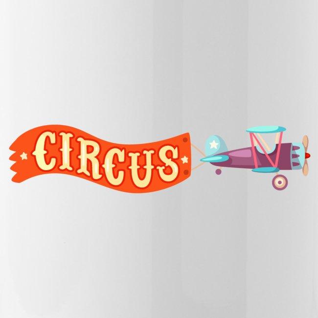Circus Airplane