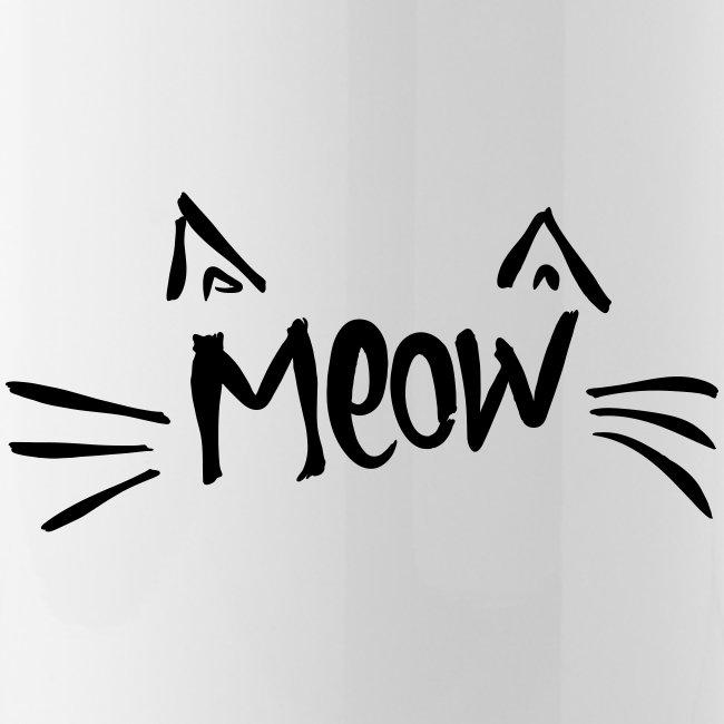 Vorschau: meow2 - Trinkflasche