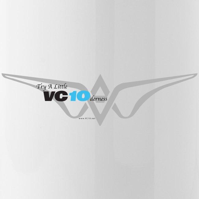 Try a little VC10derness (black text)