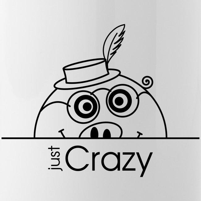 Happy Rosanna - « just Crazy »