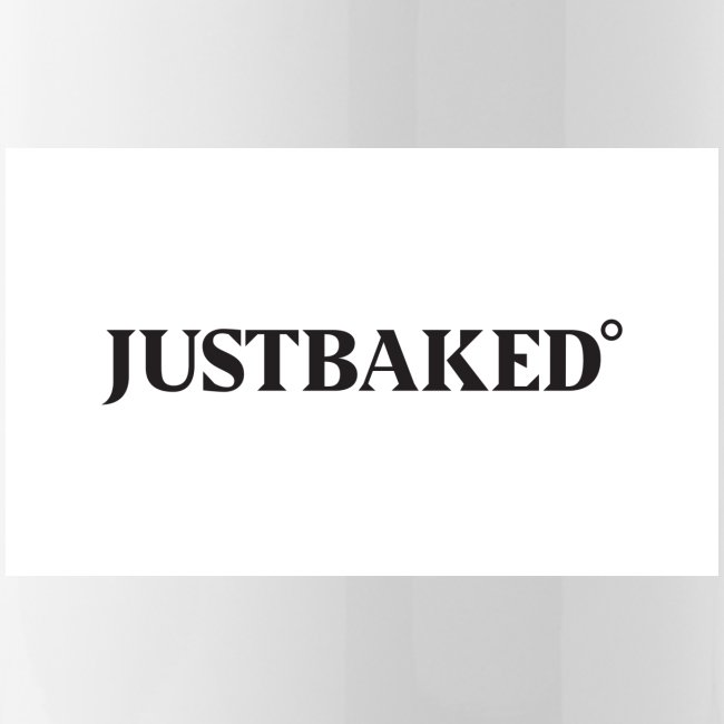 Just Baked
