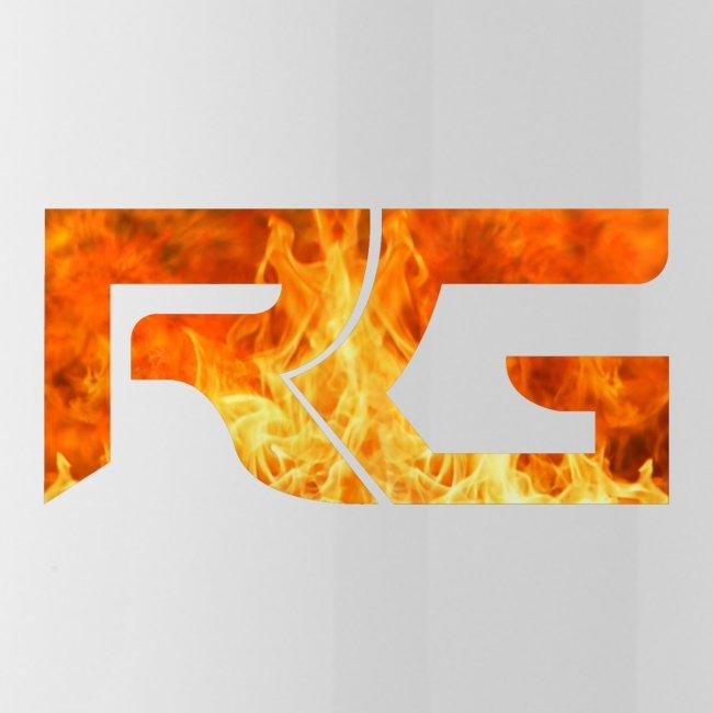 Revelation gaming burns