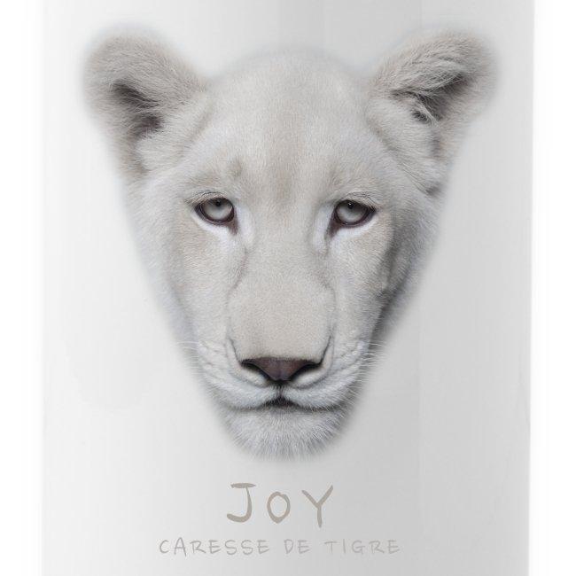 Joy portrait