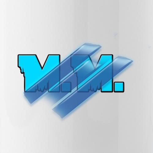 merijn marcus logo png - Drinkfles met geïntegreerd rietje