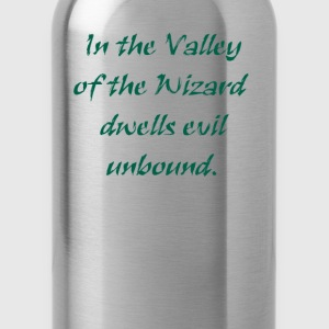 In_Valley_of_the_Wizard-png - Water Bottle