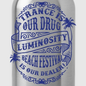 Trance is our drug - Luminosity Beach Festival - Drinkfles