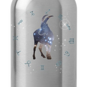 capricorn universe constellation astrology sternzeic - Water Bottle