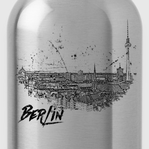 Berlin - City - - Gourde