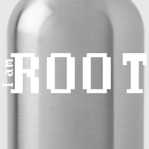 I am root - Bidon