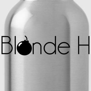 blonde pm - Drinkfles