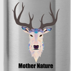 Mother Nature - Water Bottle