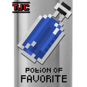 Potion of Favorite - Trinkflasche