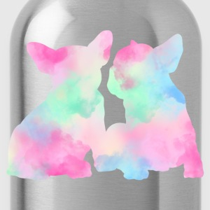 French Bulldog - Trinkflasche