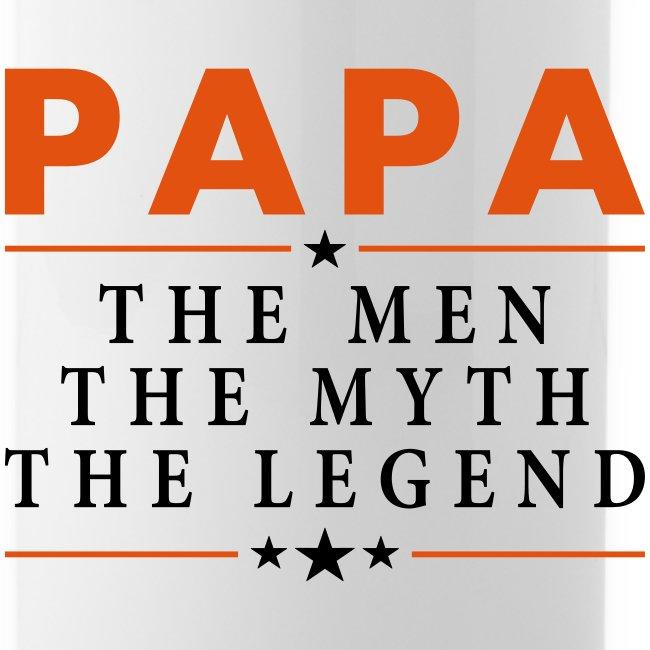 PAPA THE LEGEND