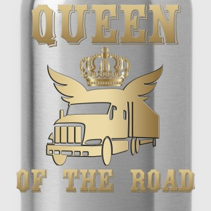 Queen of the Road Queen of the Road! - Drikkeflaske