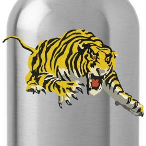 TIGER - Water Bottle