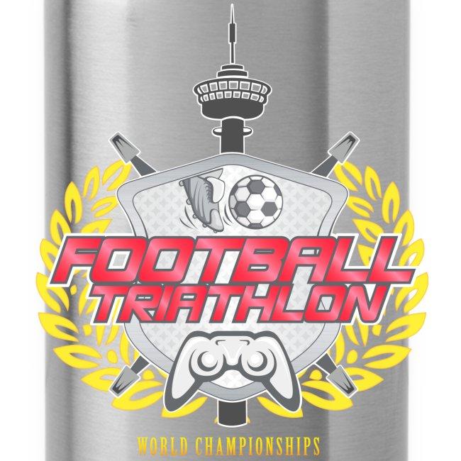 Football Triathlon World Championships logo