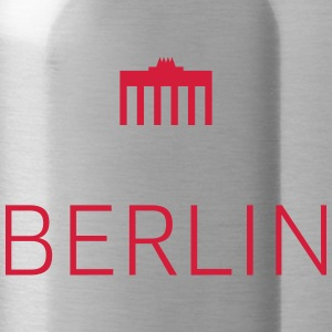 Berlin 01 - Water Bottle