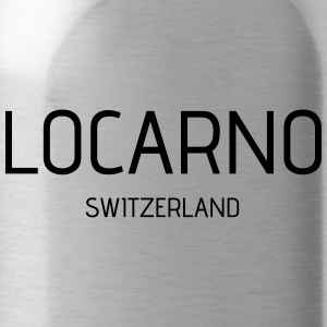 Locarno - Water Bottle