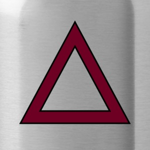 TRIANGLE SWAG - Trinkflasche