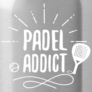 padel Addict - Water Bottle