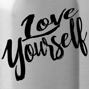 loveyourself - Trinkflasche