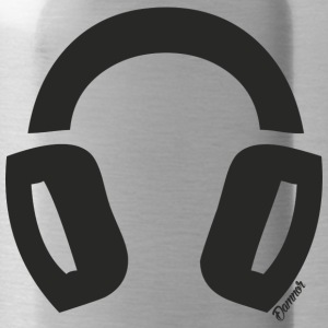 Casque Audio (F) - Gourde