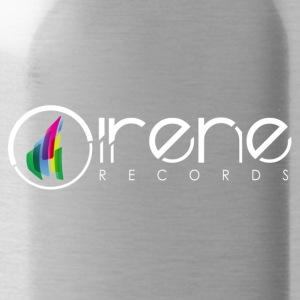Irene Records T-schirt - Borraccia