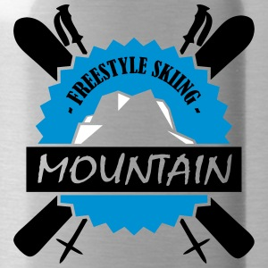 FREESTYLE SKIING - Water Bottle