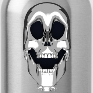 Singing Skull - Water Bottle
