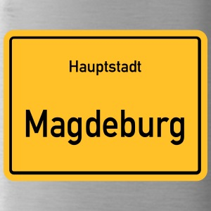 Magdeburg - Water Bottle