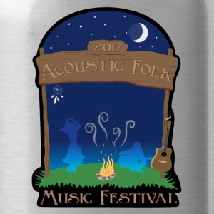 Acoustic Folk Music Festival - Drinkfles