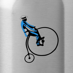 Retro bike - Water Bottle