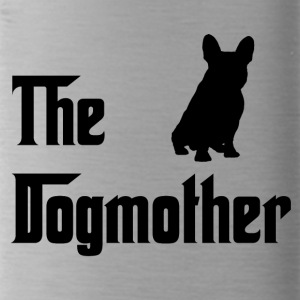 Dogmother Black - Drinkfles