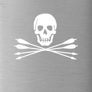 Pirates of archery - Water Bottle