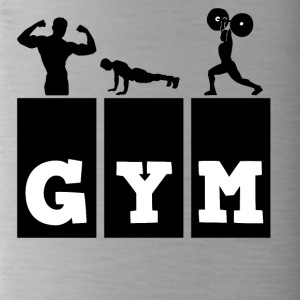 Gym - Drinkfles