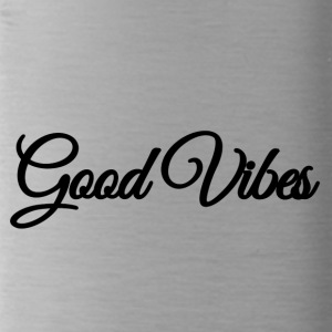 Good Vibes - Trinkflasche