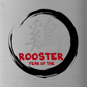 Chinese Year of The Rooster - Water Bottle