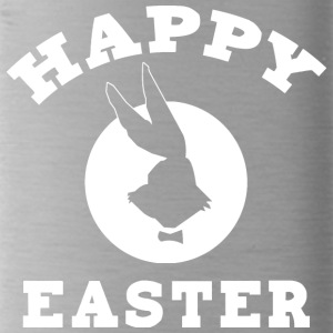 Happy Easter Bunny - Water Bottle