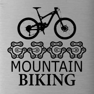 Mountain Biking Gears - love for mountain biking - Water Bottle