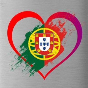I LOVE PORTUGAL COLLECTION - Drikkeflaske
