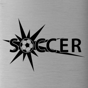 Soccer - Sports Shirt - Trinkflasche