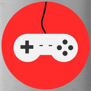 Video Game Controller - Borraccia