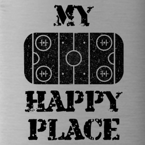 My Happy Place - Drinkfles