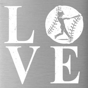 L'amore di baseball - Borraccia